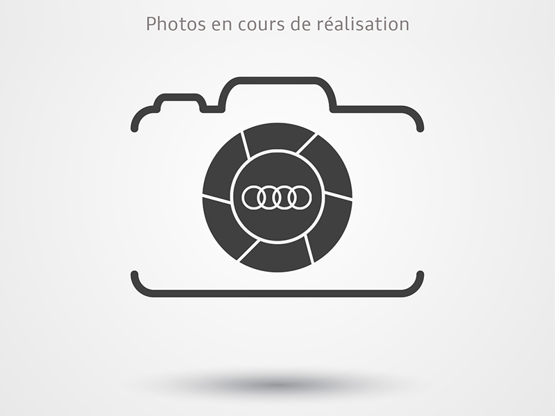 AUDI Audi à Montargis